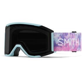 Smith Squad MAG Snow Goggles, negro/rosa